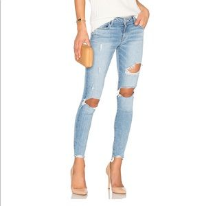 NEW Lovers + Friends Ricky Skinny Jeans
